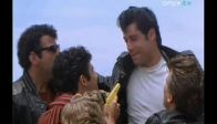 grease-john travolta